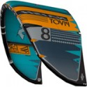 Naish Pivot - Teal / Orange