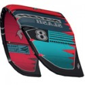 Naish Slash - Teal / Red