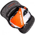 Nobile Kiteboarding IFS Gen 2 Footpads - Black / Orange