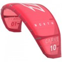 North Carve - Red