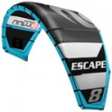 Peter Lynn Escape - V7 - Black / Blue