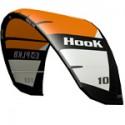 Peter Lynn Hook V2 - Orange