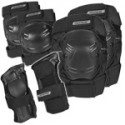 Powerslide Knee Elbow and Wrist Safety Pad Set