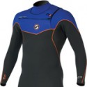 Prolimit Vapor Front Zip 6/4 Powerseam Wetsuit