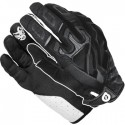 Six Six One 661 Evo Gloves - Black
