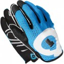 Six Six One 661 Raji Gloves - Cyan