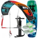Slingshot Freestyle Package Deal