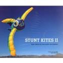 Stunt Kites II Paperback Book