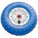 Trampa Hypa Wheels - White / Blue