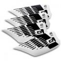 Core Cutback G-10 48mm Fins