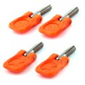 Nobile IFS Click and Go Fin Screws