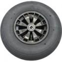 Peter Lynn Standard Plastic Buggy Wheel