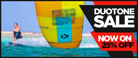 Duotone Kite Sale