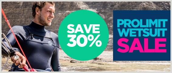 Prolimit Wetsuit Sale