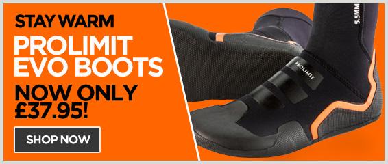 Prolimit EVO Boots