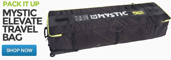 Kiteboarding Travel Board Bags