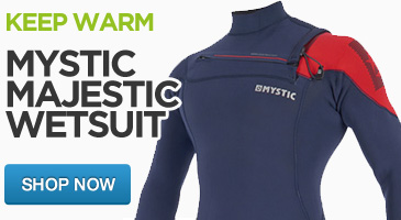 Wetsuits Powerkiteshop