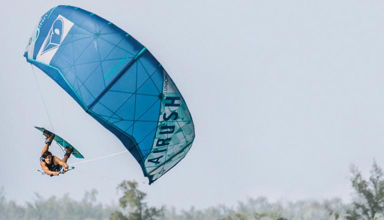 Airush Union III Test