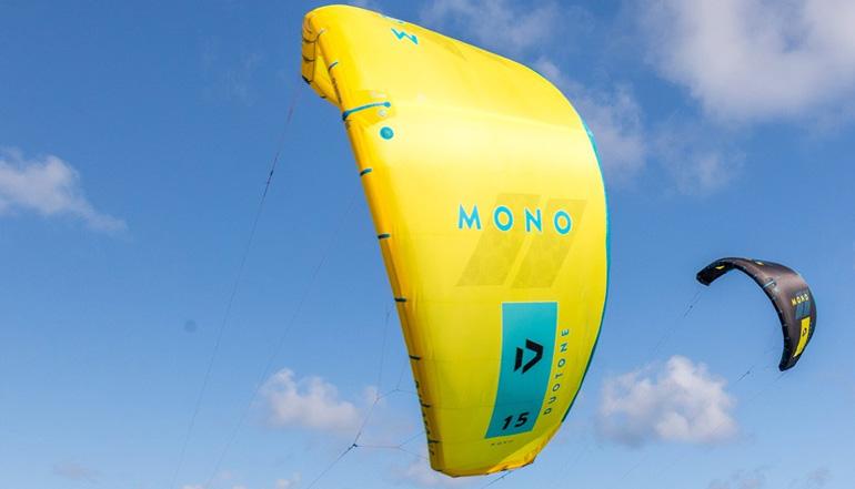 Duotone Mono