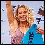 Jalou Langeree Crowned 2018 GKA Kite-Surf World Champion