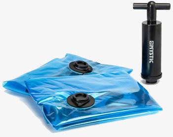 Mystic Vacuum Compression Kit