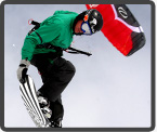 News Snow Kiting Powerkiteshop