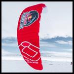 Redbull Ragnarok Snowkite Championships
