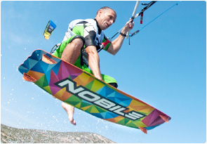 Getting Started Kiteboarding at Powerkiteshop