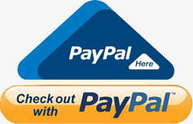 Paypal at Powerkiteshop
